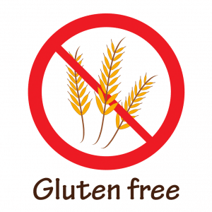 Sans gluten, Clinique 1037