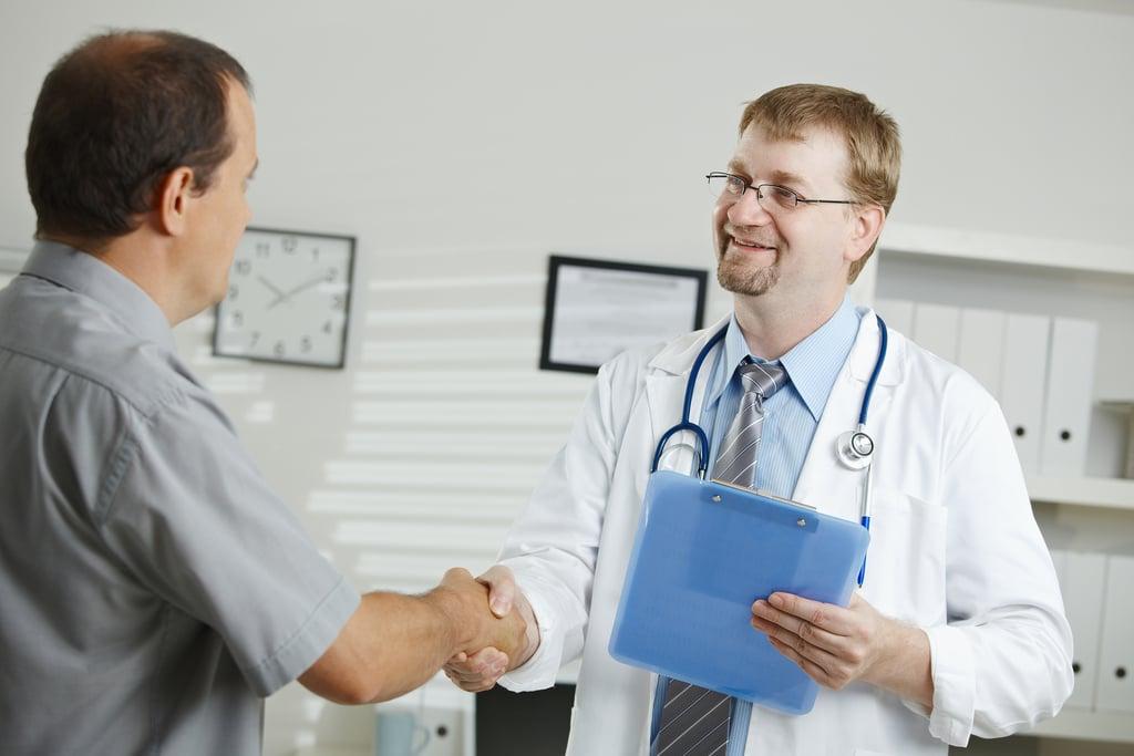 Sang dans les selles et le cancer