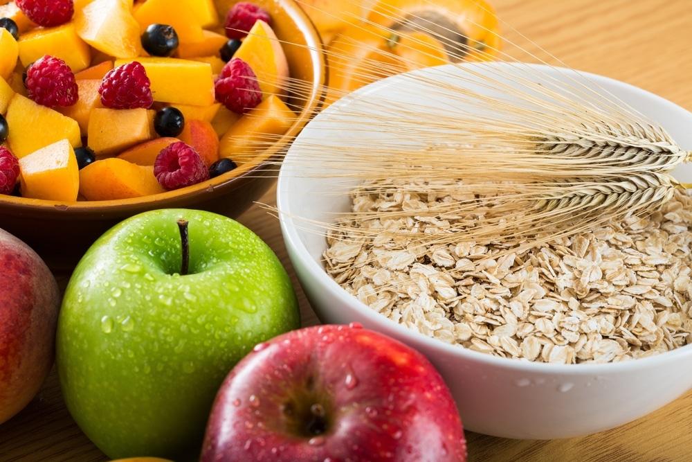 Les effets bénéfiques de la consommation de fibres alimentaires