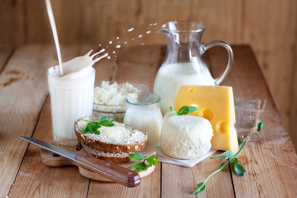 Introlérance au lactose : quels sont les traitements?