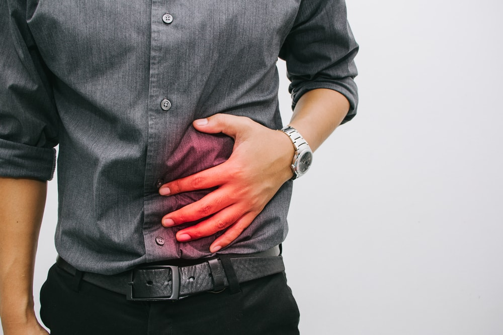 La colite ulcéreuse : diminuer l'incidence de la maladie