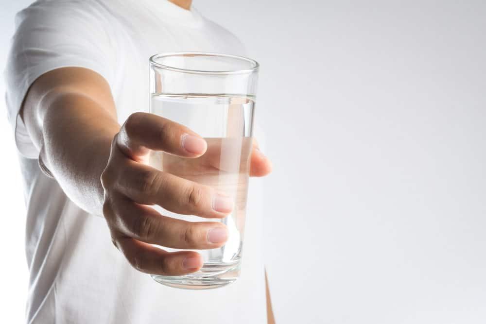 L'eau joue un rôle important au sein de la digestion