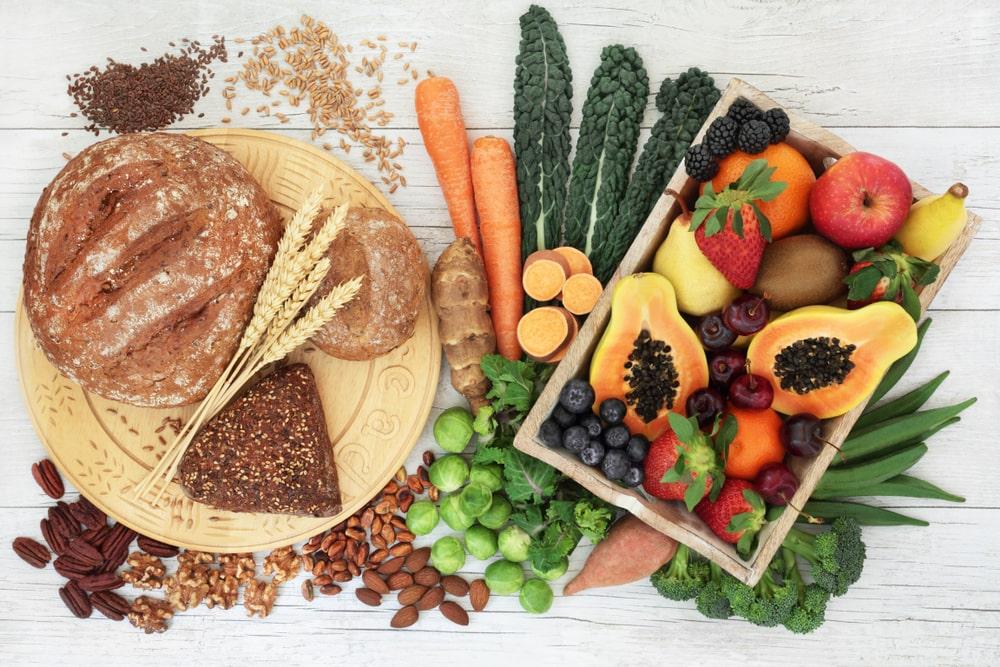 Les fibres ont un impact direct sur la digestion